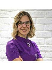 Dr Ayça  Bacaksız - Dentist at Exclusive Dental Turkey