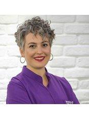 Dr Esma Boysan Ozturk - Dentist at Exclusive Dental Turkey
