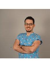 Dr Burak  Aksoy - Dentist at International Dental  Hospital