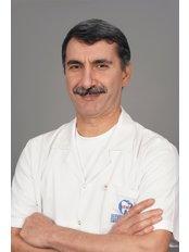 Dr Suleyman Mert - Dentist at International Dental  Hospital