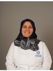 Dr SIddIka  Mert - Dentist at International Dental  Hospital