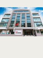 International Dental  Hospital - Kültür Mah. 3822 Sok, . No:6, kepez, antalya, 07070,