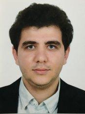 Dr Ali  Kilinc - Dentist at International Dental  Hospital