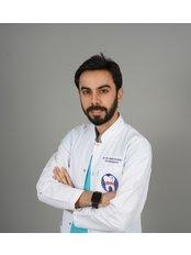 Dr Zahid  Safarli - Dentist at International Dental  Hospital