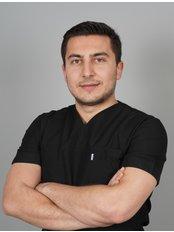 Dr Gokhan Cengiz -  at International Dental  Hospital