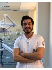Dr firat  Ergin - Dentist at International Dental  Hospital