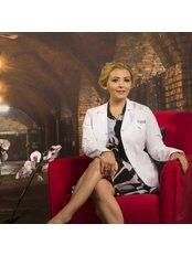 Dr Derya Perçin - Dentist at Lara Dental Clinic