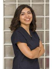 Dr. Şengül Çalakılınç Özcan - Zahnärztin - Hurma Zahngesundheitszentrum