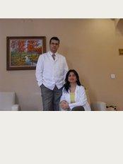 Özel Orsen Ağız Ve Diş Sağlığı Polikliniği - Senar OR  75. yil bulvari 4312 sk no 57, Antalya, 07100,