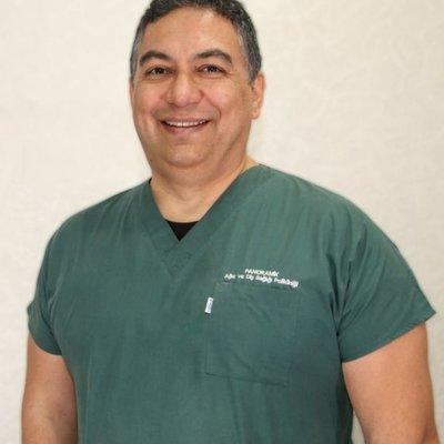 Dr Hüseyin Gürel
