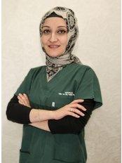 Dr Esra Vural - Dentist at Panoramik  Dental Clinic Turkey