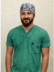 Dr Samed Sönmez - Oral Surgeon at Private Panoramik Oral and Denal Clinic - Gulluk Branch