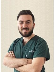 Dr Yekta  Özsoy - Dentist at Private Panoramik Oral and Denal Clinic - Gulluk Branch