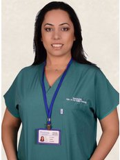 Dr Canan Sönmez - Dentist at Private Panoramik Oral and Denal Clinic - Gulluk Branch