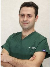 Dr Fatih Ersan - Dentist at Private Panoramik Oral and Denal Clinic - Palm Branch