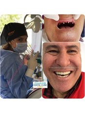 Single Implant - Private Panoramik Oral and Dental Clinic