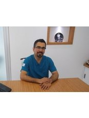 Alper YILDIZ - Oral Surgeon at Sirinyali Dental Clinic Antalya