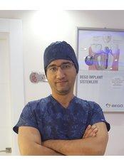 Umut Antalya Oral and Dental Health (DentalClinicAntalya) - Dt. Osman