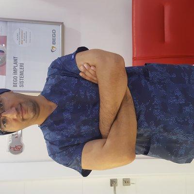 Mr Osman Cengiz