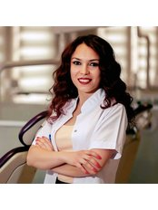 Dt.Hatice - Dentist at Umut Antalya Oral and Dental Health (DentalClinicAntalya)