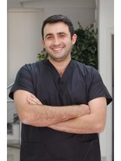 Dr Mehmet Sefer - Dentist at Uncali Dental Clinic