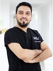 Dr Yasin  Macar - Dentist at Uncali Dental Clinic