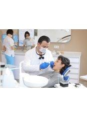 Dr Umut Muharrem Urkan - Dentist at Venedik Dental Clinic