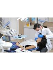 Dr Ahmet Atik - Dentist at Venedik Dental Clinic