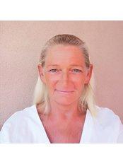 Mrs Pia Mortensen -  at Baron Dental Clinic