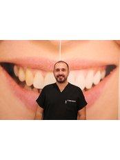 Dr MUSTAFA YEŞİLYURT - Dentist at Baron Dental Clinic