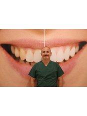 Mr Mustafa  YUNUSOĞLU - Dentist at Baron Dental Clinic