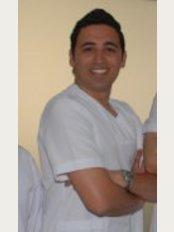 Caglayan Dental Health Clinic - Antalya Str. Nur Bld. Number: 48/1, Antalya, Manavgat, 07600,