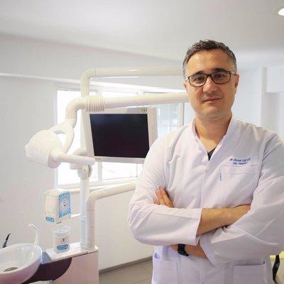 Dr Mustafa Burak Ceviz
