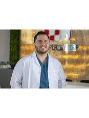 Mr Bilal  Mert - Dentist at Dent Plaza Group