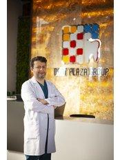 Mr Özkan Sarı - Dentist at Dent Plaza Group