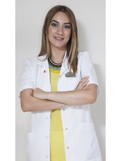 Dr Ayten Akin Sönmez - Principal Dentist at Dişpark Dental Clinic