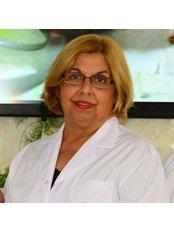 Dr Makbule Gunetlioglu - Dentist at Side Diş