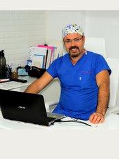 Veske Dental Clinic and Dental Implantology Center - A.Hisar mahallesi 4604 sk. no: 18/1, manavgat, side- manavgat, antalya, 07600,