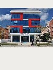 Didim Dental Center - Efeler mahallesi,Cumhuriyet Street .no:65/a Didim/AYDIN, Didim, Aydin, 09270,