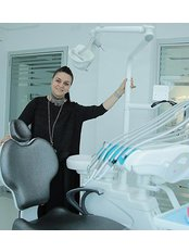 Prof Gülay yıldırım - Oral Surgeon at International Didim Dental Center