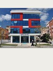International Didim Dental Center - Efeler mahallesi,Cumhuriyet Street .no:65/a Didim/AYDIN, Didim, Aydin, 09270,