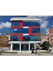 International Didim Dental Center - Efeler mahallesi,Cumhuriyet Street .no:65/a Didim/AYDIN, Didim, Aydin, 09270,  0