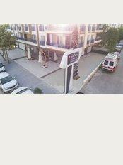 Sevil Smile Studio - Çamlık, 427. Sk., 09270, Didim, 09270,