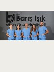 Smile Dental - Özel Şifa Dental Clinic Ataturk Boulevard No:166, Near HSBC Bank, Aydin, Didim, 09270,
