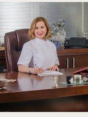 ADA Mund- und Zahngesundheitsklinik - Atatürk Bulvari Yat Sitesi Yumukoglu Apt Kat.2, Kusadasi, Aydin, 09400,