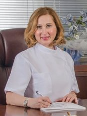 Dr D Pinar SENYILMAZ - Oral Surgeon at ADA Dental Clinic