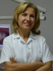 Mrs Zümrüt Demir -  at Dentist Zümrüt Demir