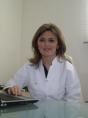 Mrs Hülya TURAN SOYKAN - Dentist at Emre Dental Clinic Kusadasi