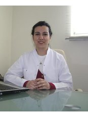 Mrs Aylin ATMACA YAVASER - Dentist at Emre Dental Clinic Kusadasi