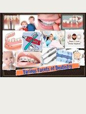 Kusadasi Dental Polyclinic - Kusadasi, Turkey, Kusadasi, Aydin, 09400,